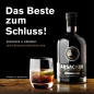Preview: Absacker of Germany alc 28% vol (500ml)